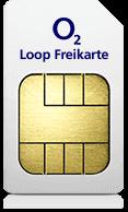 Kostenlose SIM-Karte von o2-freikarte.de