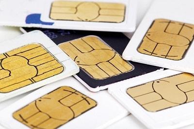 SIM Karten Angebote