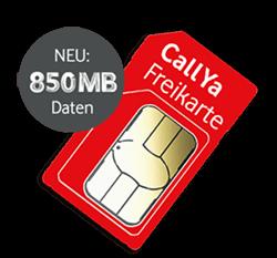 Kostenlose SIM-Karte von Vodafone.de