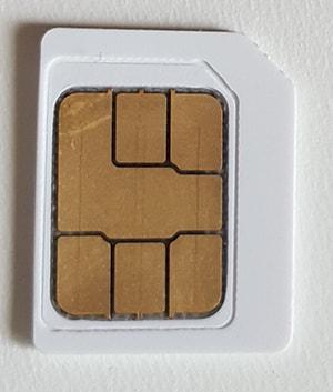 gratis micro sim karte