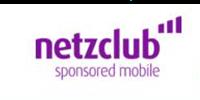 Kostenlose netzclub Prepaid SIM-Karte inkl. gratis Internet-Flat