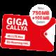 Vodafone Freikarte: