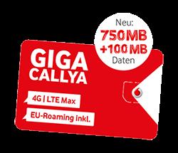 Vodafone Freikarten Angebot im Dezember 2016 - Gratis SIM-Karte